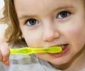 Çocuklara Diş Fırçalama Alışkanlığının Kazandırılması