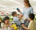 Çocukla Alışverişe Çıkmanın Püf Noktaları